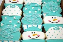 cookies!!!!! / by Shanna Petro