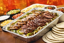 Throwing a Perfect Party / If you're throwing a shower (from bridal to baby), hosting a tailgate or just inviting friends over, picking up a platter of Chili's favorites is always a crowd pleaser! Have you ever catered a party with us before? / by Chili's Grill & Bar
