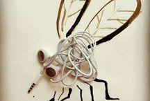 Arte objetual  ideas
