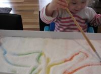 Activities for 0-5 years old