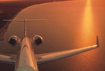 Dream privat jet