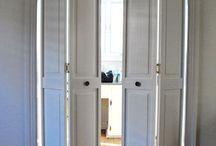 wordrobe doors