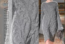 Kleitas / Dresses