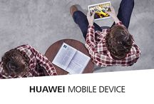Huawei Mobile Device