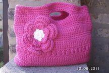 My crochet board / by Michelle Hayhurst