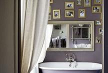 Déco SDB / Quelques inspirations de salle de bains