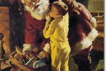 HO Christmas