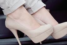 Fashionista.  / by Jordyn Prince