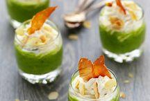Aperitivo y Pica-pica | Casa | Hogar / #ideas para conseguir momentos sorprendentes y mágicos con los amigos, la pareja, las amigas y la familia! #recetas #recipes #aperitif #aperitivo