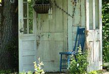 Prayer Garden Ideas