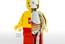 Lego / … was my first love.