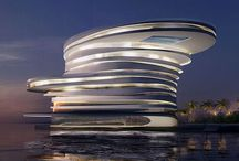 Architechture / by Inese Berzina