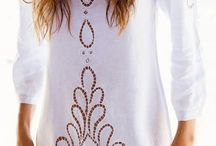 Resort Jewelry by Pame' Designs / Dressing for that relaxed resort luxe bohemian lifestyle