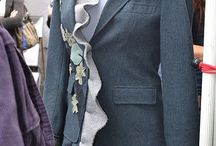 Upcycled Menswear