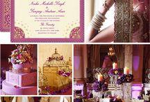 Invitation / Indian invitation