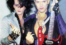 Billy & Steve