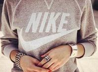 Sportswear  / by Kimba BA