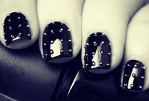 Nail obsessed / by Lindsey Mckinnon