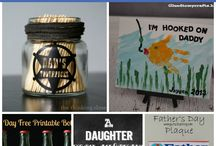 Father's Day / Celebrate the dads in your life this year with these amazing Father's Day gift ideas, Father's Day crafts, Father's Day dinner ideas, and more! Please email thetailoredmama@gmail.com with your Pinterest URL to be added to this board!