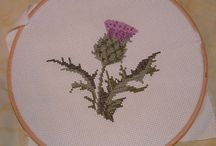 Flori de anghinare