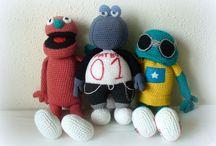 háčkované hračky a dekorace z mé dílny / máte zájem o výrobek z mé dílny? pište na crochetland@seznam.cz nebo se přidejte do skupinky na facebooku https://www.facebook.com/groups/1433310873583700/?ref=bookmarks