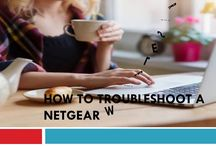 Contact 1-800431457 for How to Troubleshoot a Netgear Wireless Router?