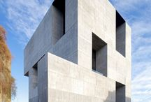 Architecture / 건축물