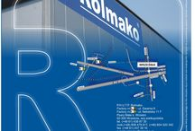 Rolmako - catalogue of the agricultural machinery 6/6 / Rolmako - catalogue of the agricultural machinery, farm machinery  www.rolmako.pl www.rolmako.com www.rolmako.de www.rolmako.fr www.rolmako.ru