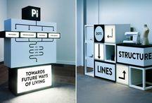 Ausstellungs Gestaltung