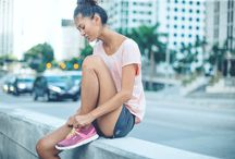 SPRING16' / ACTIVE WALKING / La marche sportive, aussi connue sous le nom de marche rapide ou marche active, est un sport en plein essor qui se pratique sous forme de séance avec pour objectif le bien-être  ou la performance.  Nous vous révélons les bienfaits de cette pratique : http://bit.ly/21FkD1i