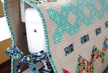 capa p máquina costura