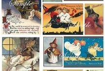 Free Vintage Images