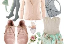 Fashion / by Johanna Ferguson