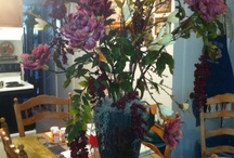 Floral Arranging...mine, possibility others / by Richard Carter