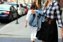 Sweet Street / My style