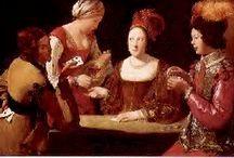 Art Ed - Renaissance / by Jingle Armstrong