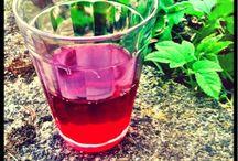 Juicer & andre drikke