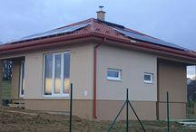 Výstavba - Čelovce - Scandi Haus SK s.r.o. / Scandi Haus SK s.r.o. https://www.scandihaus.sk/portfolio/referencia-15/