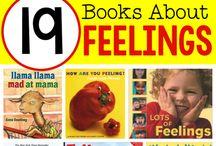 Feelings / Emotions