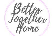 Better Together Home Posts