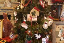 Christmas in the County / Great holiday decorations, activities and sites for all your Christmas needs.
