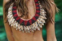 stile tribale