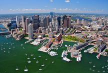 Boston Travel / Boston is one of the most advanced American cities when its comes to art. Visitors will certainly enjoy the fine paintings, the classical music as well as Boston's distinct architecture.  Visit tripgallery.net to view full photo gallery.