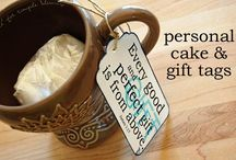 Creative Gift Ideas / by Day By Day Designs