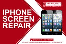 Mobile Phone Repair service / Mobile Phone repair service in London and the Uk by IPB Technology