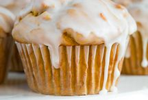 Do you know the Muffin Man? / by Linda Provost