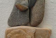 Мелкие камни