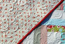 Quilting ...my final frontier, in sewing that is! / by Geni M
