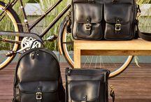 Backpack it / by J.W. Hulme