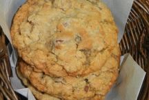 Cookies Galore / by Goodies For Gifts